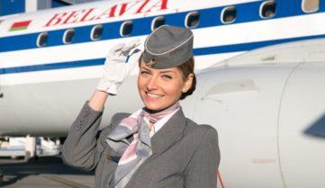 «Бєлавіа» буде літати Мінськ—Львів щодня