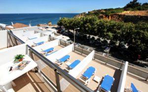 горящий тур в отель Carvi Beach 3*, Алгарве, Португалия