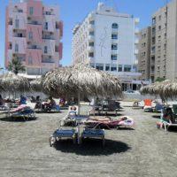 Горящий тур в Flamingo Beach Hotel 3*, Ларнака, Кипр