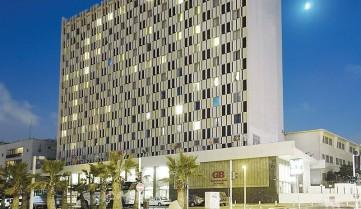 Горящий тур в Grand Beach Hotel 4*, Тель-Авив, Израиль