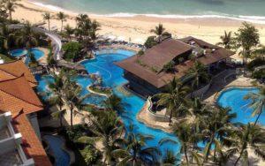 басейн в готелі Grand Nikko Bali 5*, Індонезія, Нуса Дуа (о. Балі)