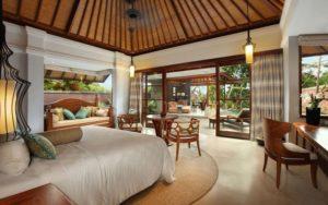 номер у готелі Grand Nikko Bali 5*, Індонезія, Нуса Дуа (о. Балі)