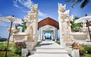 гарячий тур в готель Grand Nikko Bali 5*, Індонезія, Нуса Дуа (о. Балі)