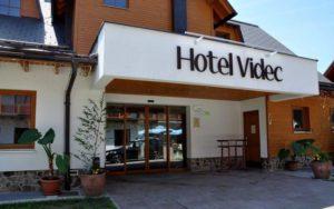 горящий тур в Hotel Videc 3*, Мариборское Похорье, Словения
