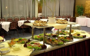 ресторан в отеле в Krystal 3*, Прага, Чехия