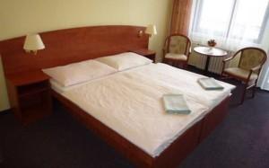 номер в отеле в Krystal 3*, Прага, Чехия