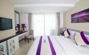 номер в Levender Nha Trang Hotel 3*, Вьетнам, Нья Чанг
