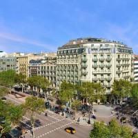 Гарячий тур в готель Majestic Barcelona GL 5*, Барселона, Іспанія