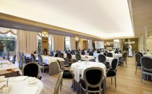 ресторан в отеле Majestic Barcelona GL 5*, Барселона, Испания