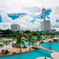Гарячий тур в готель Pattaya Park Beach Resort 3*, Паттайя, Таїланд