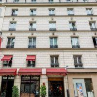 Гарячий тур в готель Pavillion Opera Bourse 3*, Париж, Франція