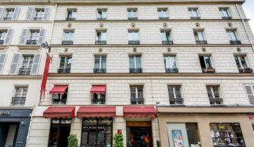 Горящий тур в отель Pavillion Opera Bourse 3*, Париж, Франция