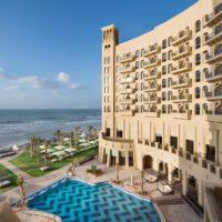Горящий тур в Ramaba Hotel & Suites 4*, Аджман, ОАЭ