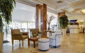 горящий тур в отель Residence Beach 3*, Израиль, Нетания