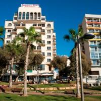 Гарячий тур в готель Residence Beach 3*, Нетанія, Ізраїль