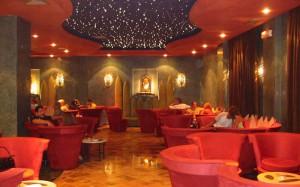 ресторан в отеле Vincci Port El Kantaoui Center 4*, Порт Эль Кантауи, Тунис