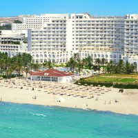 Горящий тур в отель Riadh Palms 4*, Сусс, Тунис