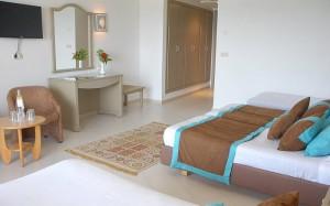 номер в готелі Riadh Palms 4*, Сусс, Туніс