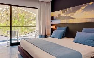 номер в отеле Sentido Phenicia 4*, Хаммамет, Тунис
