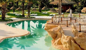 Горящий тур в отель Sentido Phenicia 4*, Хаммамет, Тунис