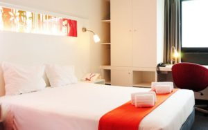 номер в отеле Star Inn Porto 3*, Порту, Португалия