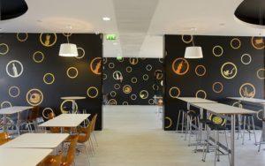 ресторан в отеле Star Inn Porto 3*, Порту, Португалия