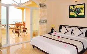 номер в отеле Swiss Village 3*, Вьетнам, Фантьет
