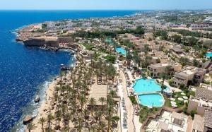 The Grand Hotel Sharm El Sheikh 5*, Єгипет, Шарм ель Шейх на карті