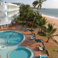 Горящий тур в The Serendipity Hotel Beach 3*, Унаватуна, Шри-Ланка