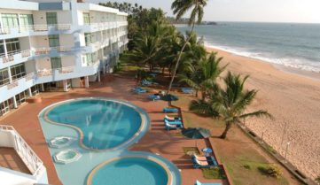 Заказать горящий тур в Шри-Ланку Бизнес Визит