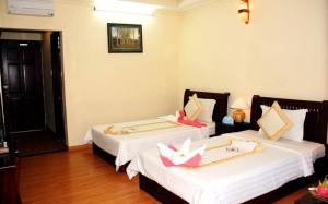 номер в готелі Tien Dat Muine Resort 3*, В'єтнам, Фантьет
