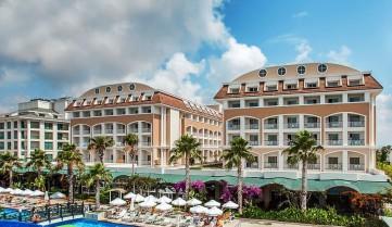 Горящий тур в отель Vera Mare Resort 5*, Белек, Турция