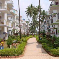 Горящий тур в отель Village Royale 2*, Северный Гоа, Индия