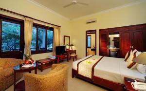 номер у готелі Golden Coast Resort & Spa 4*, В'єтнам, Фентьет