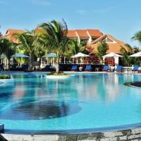 Горящий тур в отель Golden Coast Resort & Spa 4*, Фентьет, Вьетнам