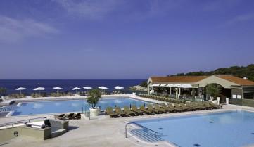 Горящий тур в отель Park Plaza Verudela 4*, Пула, Хорватия