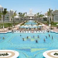 Гарячий тур в Riu Naiboa Hotel 4*, Пунта Кана, Домінікана