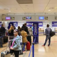 Онлайн-реєстрація на авіарейси Ryanair: плати або поспіши!