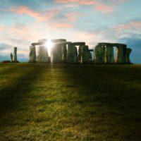 Стоунхендж – загадка в камне