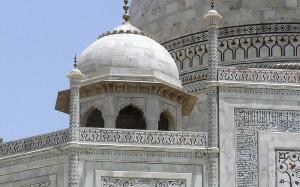 купол Тадж Махала