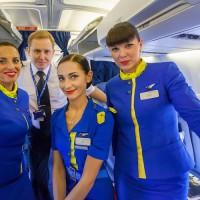 Спецпредложение от МАУ: авиабилеты из Киева в Стокгольм и Хельсинки от 1167 гривен!