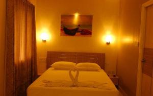 номер у готелі Village Royale 2*, Північний Гоа, Індія