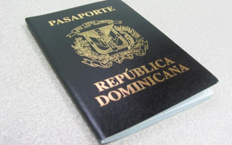 гражданство в Доминиканскую Республику