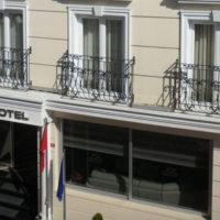 Гарячий тур в Abel Hotel 3*, Стамбул, Туреччина