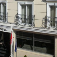 Горящий тур в Abel Hotel 3*, Стамбул, Турция