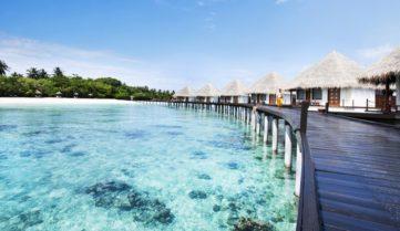 Заказать горящий тур на Мальдивы Бизнес Визит