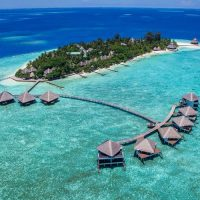 Горящий тур в отель Adaaran Club Rannalhi 4*, Южный Мале Атолл, Мальдивы