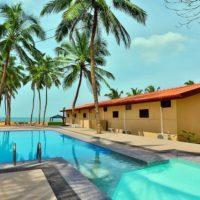 Горящий тур в Amagi Beach Hotel 3*, Маравила, Шри-Ланка