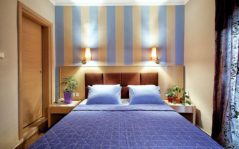 номер в Anastassiou Hotel 2*, Кастория, Греция