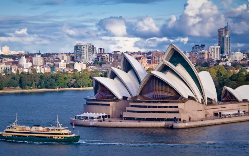 иммигрировать в Австралию